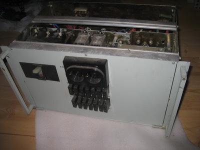 эл схема компьютерного блока питания.